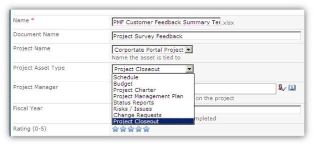 Using Sharepoint To Maintain Project Archives  PmFoundations