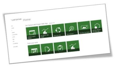MS Project Server 2013 and Project Online – Ready to Compete